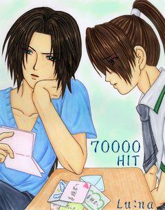 ★70000HIT 曹丕&姜維