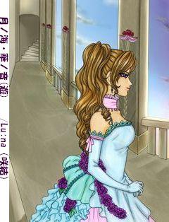 花嫁(オリジナル)